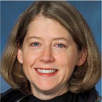 Pamela Melroy '83