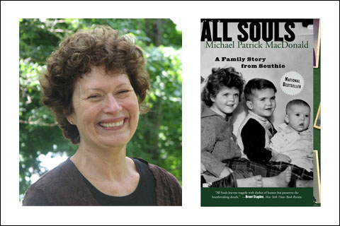 all souls by patrick macdonald Michael patrick macdonald author ofall souls andeaster rising, two memoirs  about growing up dur ing boston s busing controversy in the s and s visited.